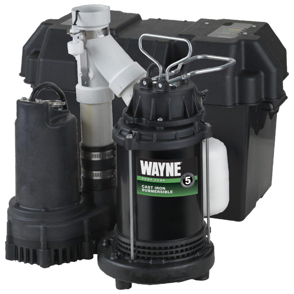 Wayne Sump Pump WSS30V