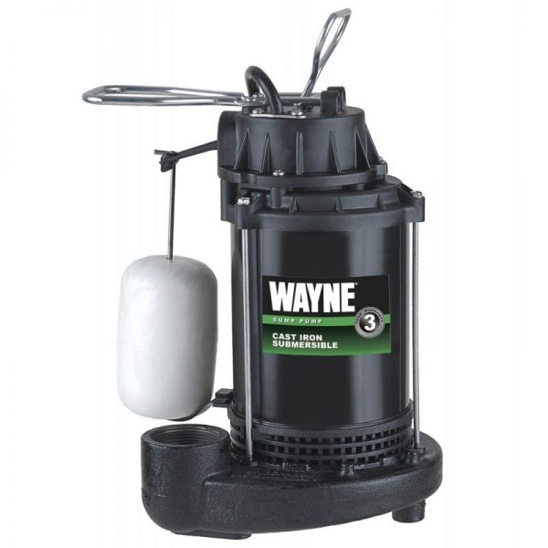 WAYNE Pumps CDU790_800