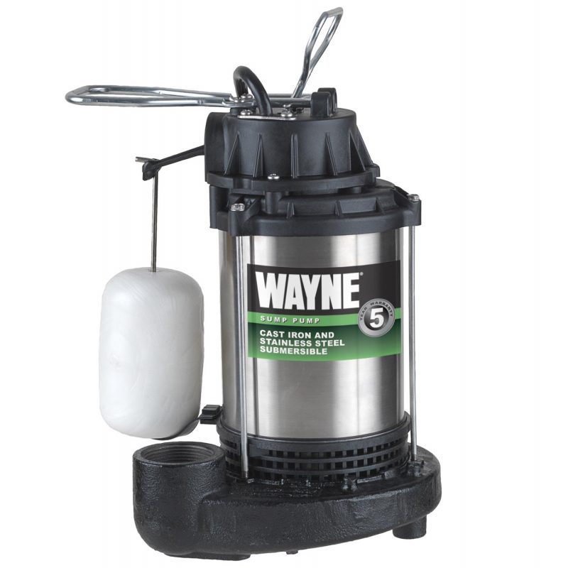 Cdu980e Wayne Pumps