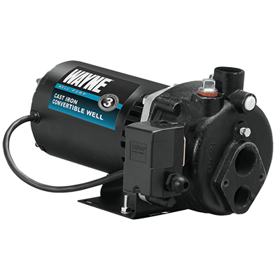 Wayne Pumps Durable Reliable Worry Free