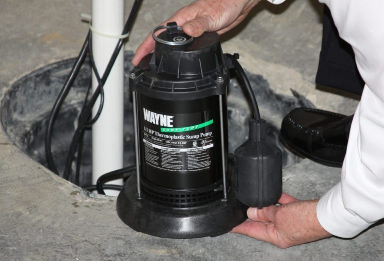 Spt33 Wayne Pumps