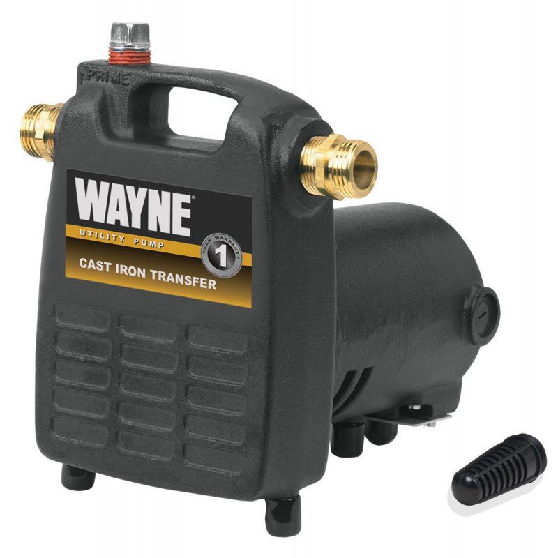Pc4 Wayne Pumpsrhwaynepumps: Wayne Pump Wiring Diagram At Gmaili.net