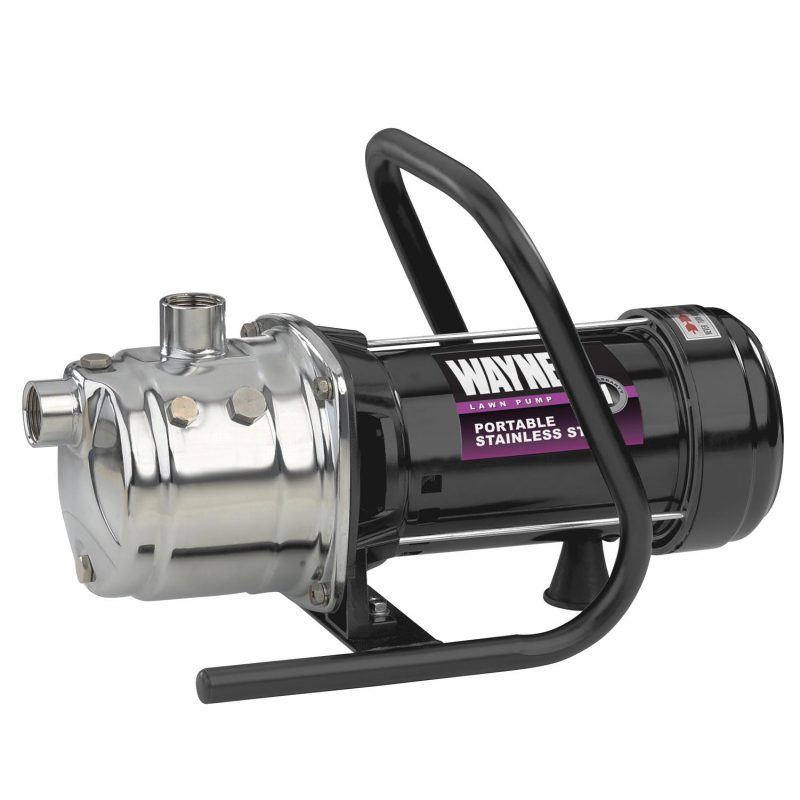 what is the best gas pressure washer to buy
