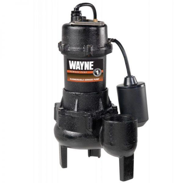 Rpp50 Wayne Pumps
