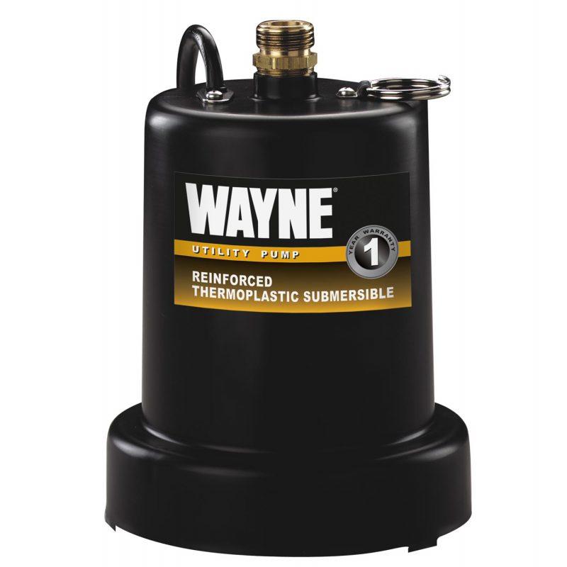 Tsc130 Wayne Pumps