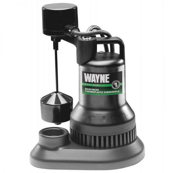 Wsf50 Wayne Pumps