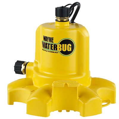 wayne water bug  pool cover pumps