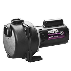Wayne pumps durable reliable worry free lawn pumps ccuart