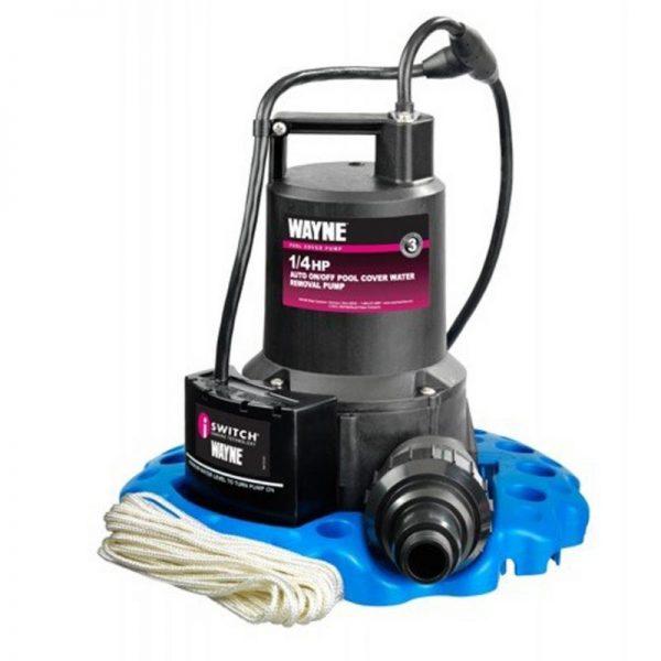 Wapc250 Wayne Pumps