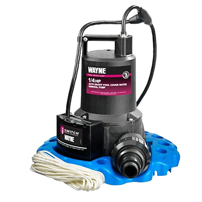 WAYNE Pool Pump