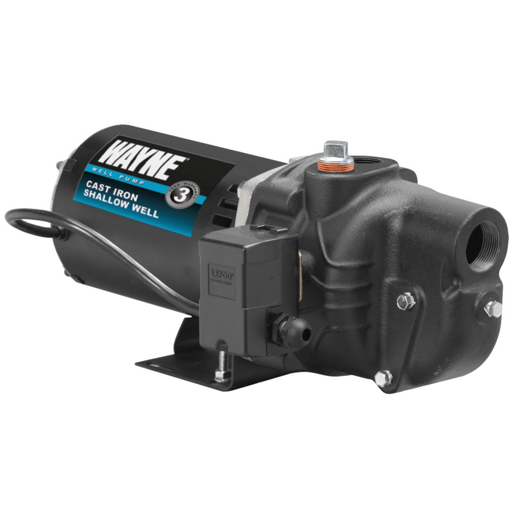 Wayne Well Pump SWS50