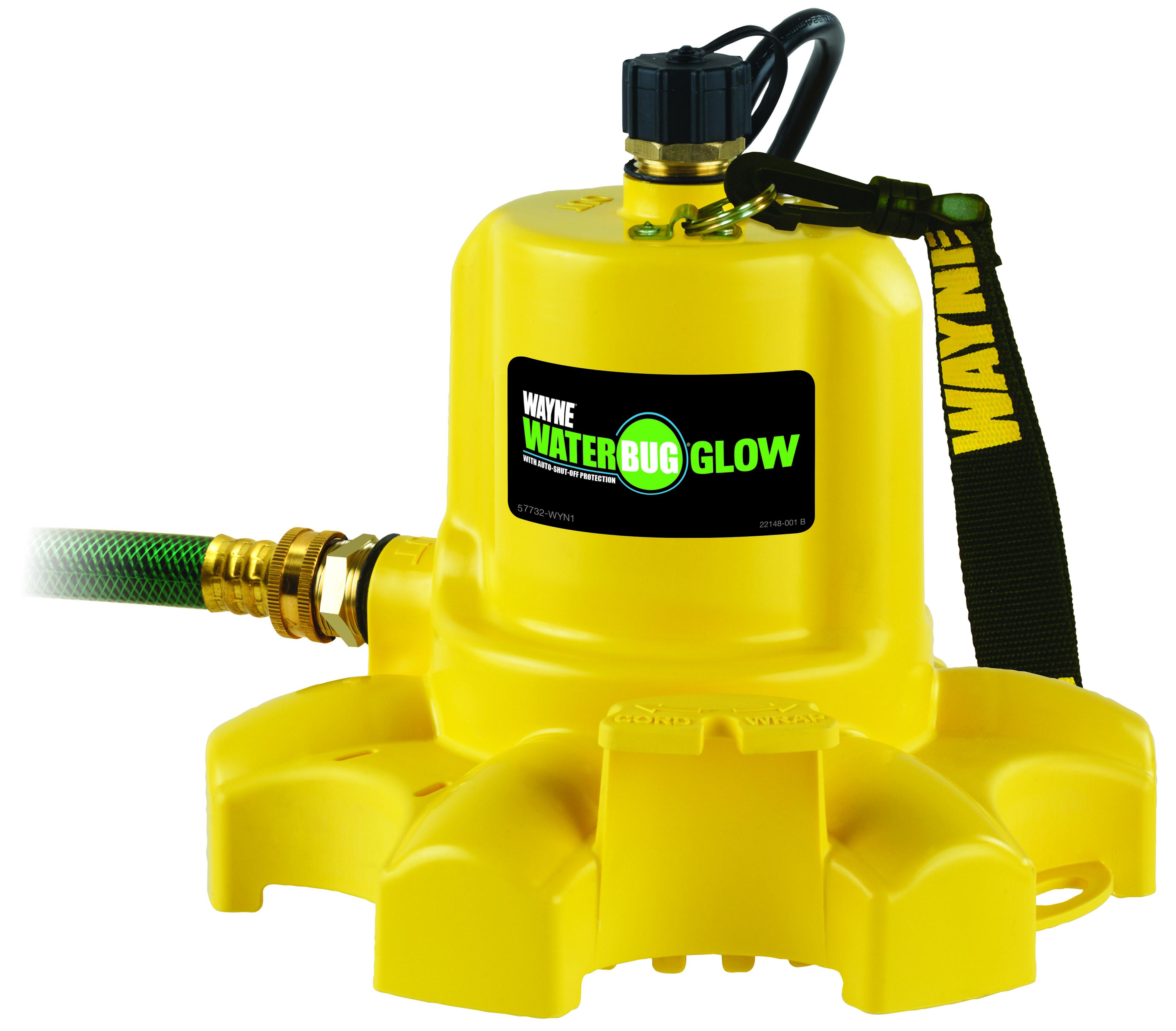 Multi-Use Pumps
